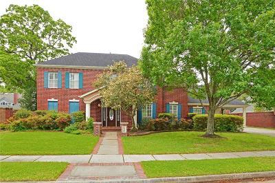 Single Family Home For Sale: 14306 Harvest Glen Court