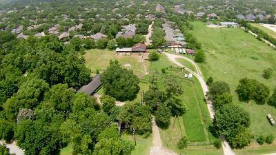 Houston Single Family Home For Sale: 2234 Baker Road