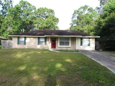Single Family Home For Sale: 1304 Maple Avenue