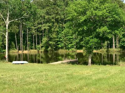 Willis Farm & Ranch For Sale: 10351 Tanyard Road