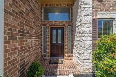 Richmond Single Family Home For Sale: 11911 Cittanova Drive