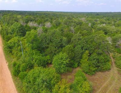 Fayette County Farm & Ranch For Sale: 600 Country Way Road