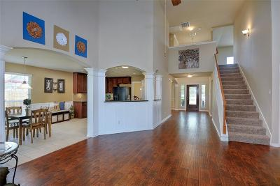 Richmond Single Family Home For Sale: 6503 Ponder Chase Court