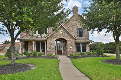 Cypress Single Family Home For Sale: 11410 Cypress Creek Lakes Drive