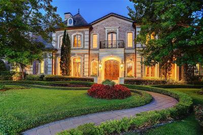 Houston Single Family Home For Sale: 11603 Versailles Lakes Lane