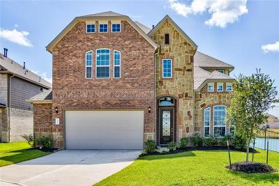 Katy Single Family Home For Sale: 3902 Cantone Grotto Court