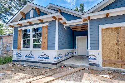 Single Family Home For Sale: 877 Prosper