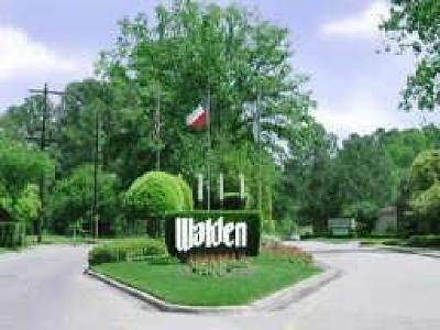 Condo/Townhouse For Sale: 12900 Walden Rd #211B