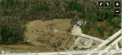 Humble Residential Lots & Land For Sale: 7011 Manor Way