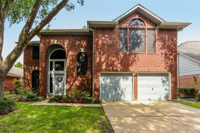 New Territory Single Family Home For Sale: 107 Rolling Plains Drive