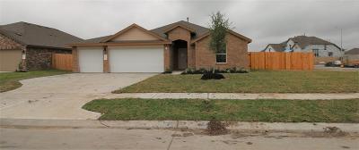 Rosharon Single Family Home For Sale: 2512 Banner Peak Drive