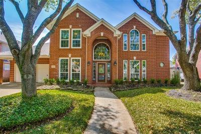 New Territory Single Family Home For Sale: 6618 Alicant Drive