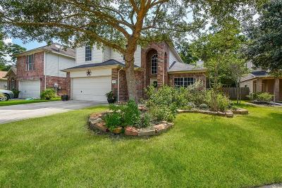 Pinehurst Single Family Home Pending: 12043 Belle Court