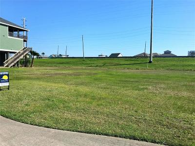Galveston County Residential Lots & Land For Sale: Lot 7 Blk 5 Sausalito
