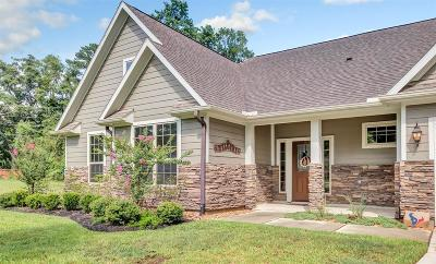 Willis Single Family Home For Sale: 15706 Corinthian Way