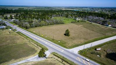 Crosby Residential Lots & Land For Sale: 1 Fm 2100 Road