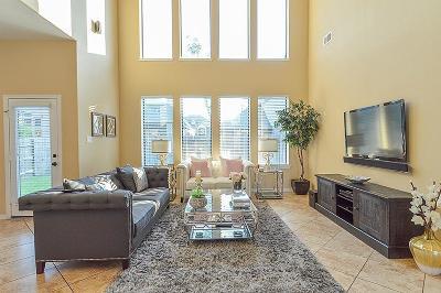 Missouri City Single Family Home For Sale: 10 Denoa Lane