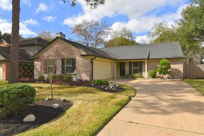Single Family Home For Sale: 8335 Misty Trail Drive