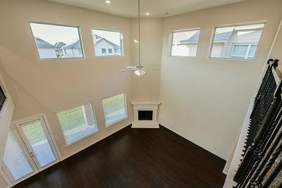 Richmond Single Family Home For Sale: 13923 Chalcott Drive
