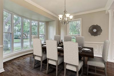 Sugar Creek Single Family Home For Sale: 802 Edgewick Court