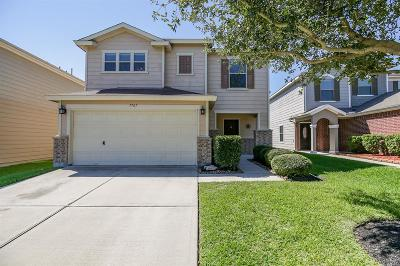Cypress Single Family Home For Sale: 7707 Muley Lane