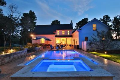 Magnolia Single Family Home For Sale: 20610 Imperial Oak Drive