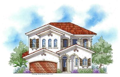 Single Family Home For Sale: 2031 Peppermill