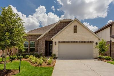 Cypress Single Family Home For Sale: 18115 Mountain Arbor Court