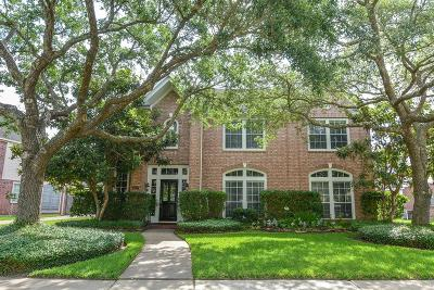 Sugar Land Single Family Home For Sale: 4927 Glen Hollow Street