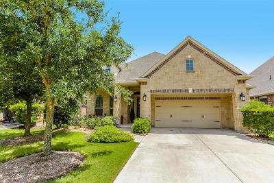 Richmond Single Family Home For Sale: 24135 Mirabella Way