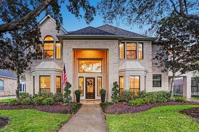 Katy Single Family Home For Sale: 5315 Ashmore Park Drive