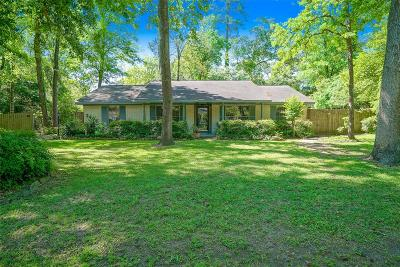 Spring Single Family Home For Sale: 3423 Long Shadows Street