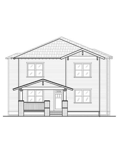 Houston Heights, Houston Heights Annex, Houston Heights, Timbergrove Single Family Home For Sale: 1634 Arlington Street