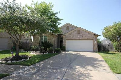 Katy Single Family Home For Sale: 25406 Melody Canyon Court