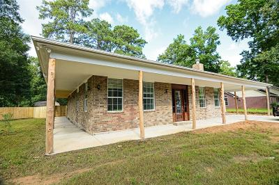 Spring Single Family Home For Sale: 23803 Pin Oak Lane