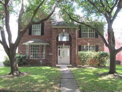 League City Single Family Home For Sale: 2212 Golden Sails Drive