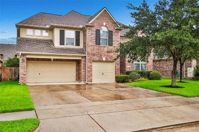 Tomball Single Family Home For Sale: 22722 Wixford Lane