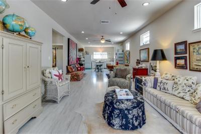 Galveston Rental For Rent: 1713 Avenue O
