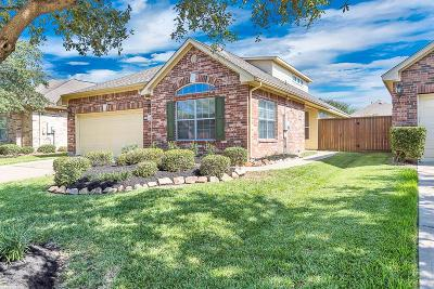 Katy Single Family Home For Sale: 5227 Sandyfields Lane