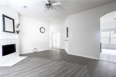 Tomball Single Family Home For Sale: 15923 Pleasant Green Circle