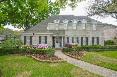Sugar Land Single Family Home For Sale: 642 Chevy Chase Circle