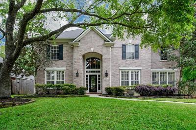 Kingwood Single Family Home For Sale: 6114 Longflower Lane
