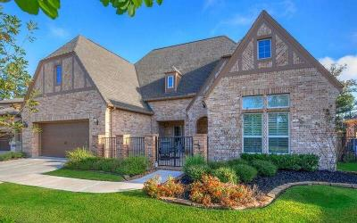 Montgomery Single Family Home For Sale: 106 Checkerbloom Court
