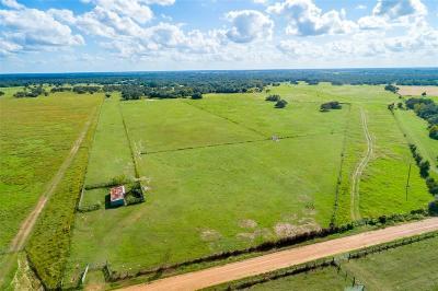Farm & Ranch For Sale: Cr 390