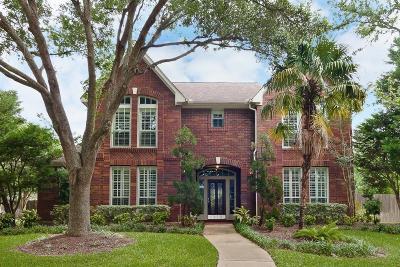 Sugar Land Single Family Home For Sale: 4002 Bountiful Crest Lane