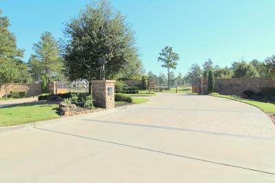 Tomball Residential Lots & Land For Sale: 27 Rugged Lark