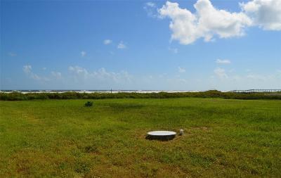 Galveston Residential Lots & Land For Sale: Lot 2a San Luis Pass