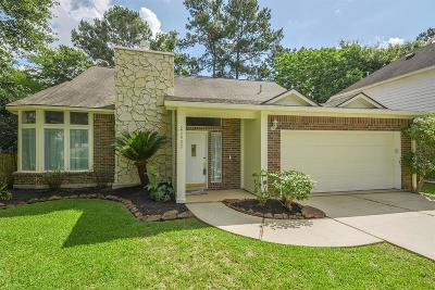 Spring Single Family Home For Sale: 25902 Mill Pond Lane