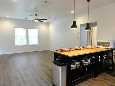 Friendswood Rental For Rent: 2310 Pine Drive #A