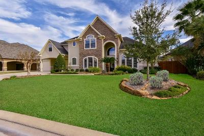 Cypress Single Family Home For Sale: 15807 Frio Springs Lane